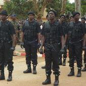 Policiers, gendarmes et armée de terre unis contre l'insécurité:Benoît Dègla lance l'opération DJAKP