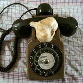 Humour lphone: Le téléphone de la campagne profonde - Doc DORFFER Patrick
