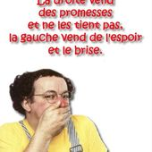 Humour Anal: Promesses, promesses