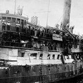 L'Exodus 1947, de Sète en Palestine, via l'Allemagne - Doc de Haguenau
