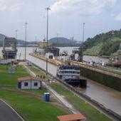Panamakanal II - Notizblog