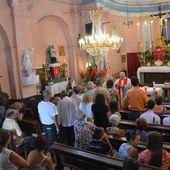 Album - Messe-et-procession 2013 - L'actualité de Morignole