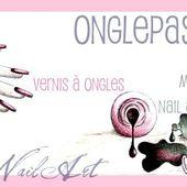 OnglepassiOn, Bibulle Nail Art!