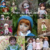 Le blog de Annie