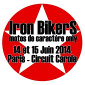 Album - Iron Bikers 2014 Carole - frico-racing-passion moto