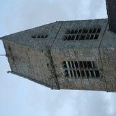 Canteloup : l'église - Le Val de Saire vu par Ph L
