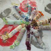 Needleroll Mensuels Brodés: Octobre 2012 - Le Blog des Dames