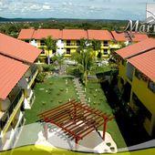Hotel Marrua