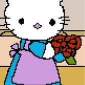 Hello Kitty - Le blog de Sev
