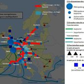 NOSTERPACA poursuit sa réflexion sur le projet de percement ferroviaire sous le Montgenèvre. - LA VOIX DE NOSTERPACA