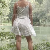 Poster Romantique The Lady of The Lake