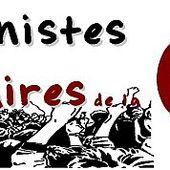 Communistes Libertaires de la CGT