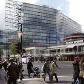 Pays souvent cité comme exemple, l'Allemagne voit la pauvreté atteindre des sommets