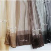 Mes bas nylon FF... une soyeuse palette de couleurs ! - Le blog de MissLegs