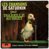 les chansons de saturnin