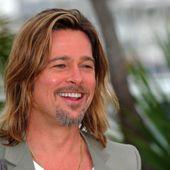 Brad Pitt : il divo non divo! - Volare con l'anima