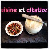 Ma sauce béchamel allegée WW... Parfaite pour des gratins délicieux ! - Le blog de cuisineetcitations-leblog