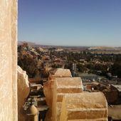 Cartes postales de notre chère ville. - Le blog des ancienssportifsdelaghouat. Laghouat &#x3B;sport et culture.