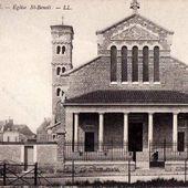 Eglise St-Benoît -2