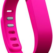 Bracelets connectés Fitbit FLEX ROSE - FITBIT FLEX (4068556)