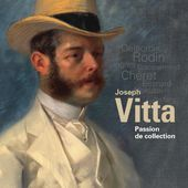 Joseph Vitta. Passion de collection Extrait