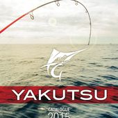 Catalogue YAKUTSU 2015