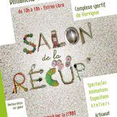 Salon de la Récup' 2015