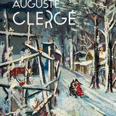 Exposition Auguste Clergé