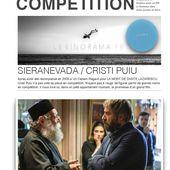 Cannes Journal de bord JOUR 3 / Sieranevada