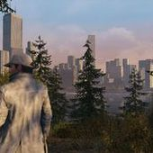Watch Dogs / PS4 / Ubisoft