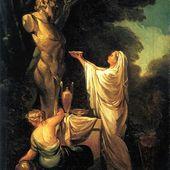 Il mondo infero nell'antichità classica