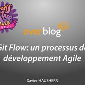 Git Flow: un processus de développement Agile