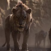 Watch The Lion King (2019) Full Movie Online | TV Shows & Movies