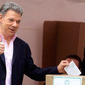 Santos gana la reelección en Colombia por un estrecho margen