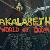Akalabeth: World of Doom