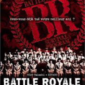 [UTB] Battle Royale (2000) [TRUEFRENCH] [DVDRIP] - Forum Vivlajeunesse
