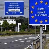 Vignette automobile allemande : l'Alsace se mobilise