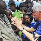 What The Clintons Did To Haiti | Current Affairs
