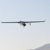 Boeing souhaite créer un drone capable d'infiltrer les réseaux Wi-Fi - FrAndroid