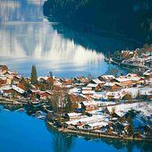 Iseltwald - Vacances, Voyages - Interlaken Tourismus