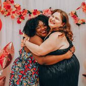 """""""She's All Fat"""" is the body-positive podcast we've been waiting for"""