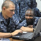 L'US Navy s'accroche toujours à Windows XP