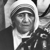 Mère Teresa ne serait pas si sainte, clament des chercheurs montréalais | Hugo Pilon-Larose | Actualités