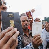 L'Arabie saoudite expulse des millions d'immigrés