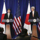 Les États-Unis et le Japon musclent leur alliance militaire | Jo Biddle, Laurent Barthelemy | Asie & Océanie