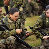 Deux femmes Marines nommées à des postes de combat, une première | États-Unis