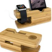 Supports et Docks Apple Watch 2