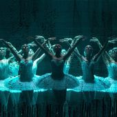 The Bolshoi's Swans of Steel