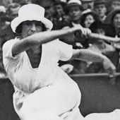 """How an """"Indecent"""" Outfit Revolutionized Women's Tennis"""