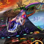 Exclusive: We Almost Got A Wii U F-Zero Created By Burnout Studio Criterion